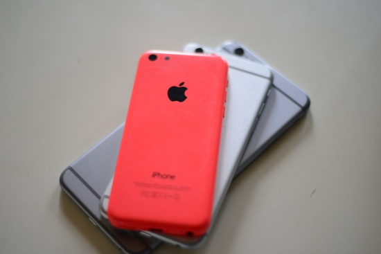 iPhone6と6Plusのカメラ機能がすごい