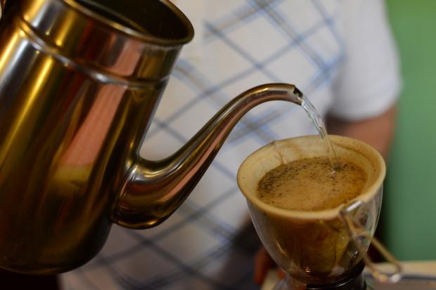 純喫茶 イブ