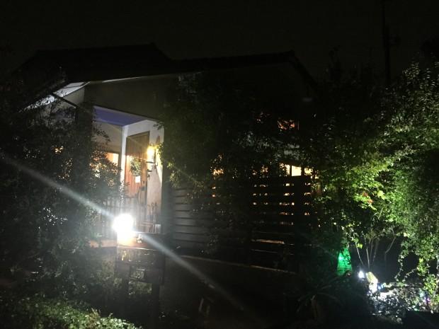 鯖江のイタリア料理店PUNTO