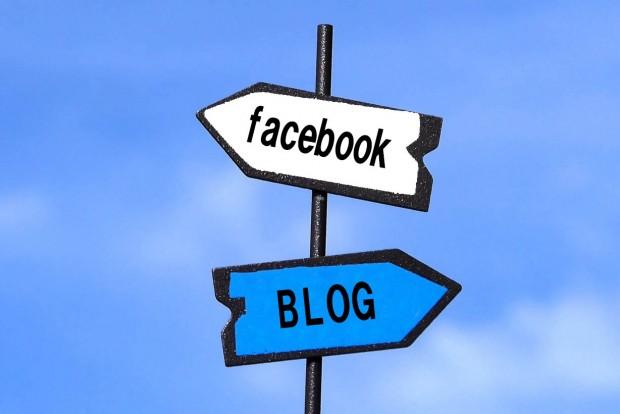 ブログとfacebookのどっちをやるべきか