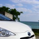 沖縄でレンタカー(ハイブリッド車)で超エコ走行する方法まとめ