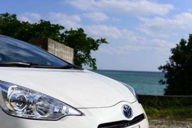 沖縄でレンタカーを借りて超エコ運転する方法