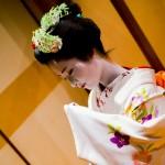 [Trip] せっかく京都へ観光に行くなら舞妓遊びをしたい!って方にオススメのお店!