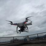 Droneの飛行を規制する自治体が続出する中、能勢町がおもしろい取り組み!