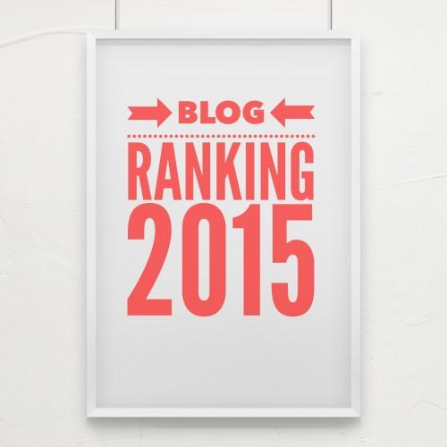 2015年のブログ記事ページビューランキング