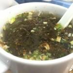 ダイエットにもいい!田辺がオススメする寒い日に飲むスープ