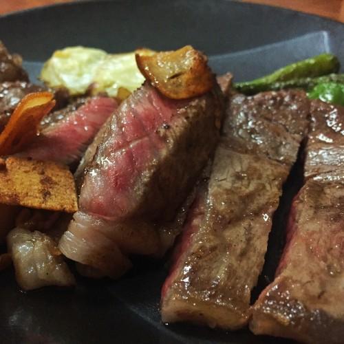 ステーキ十三のお肉 250g