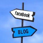ブログとFacebookのどちらをやるべきか?たった1つの理由とブログを書く効能