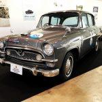 車を買う気もないのに車の展示会へ行って買おうかなとか思っちゃった車のセールスの話
